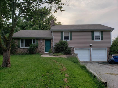 611 S Race Street, Spring Hill, KS 66083 - MLS#: 2187816
