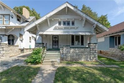 4241 PROSPECT Avenue, Kansas City, MO 64130 - MLS#: 2187875