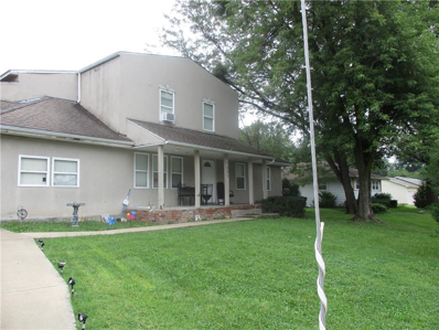 1221 S 53rd Street, Kansas City, KS 66106 - MLS#: 2187898