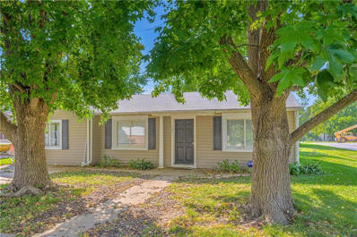 302 S Washington Street, Raymore, MO 64083 - MLS#: 2187934