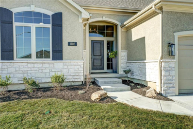 1102 Hillswick Lane, Raymore, MO 64083 - MLS#: 2187971