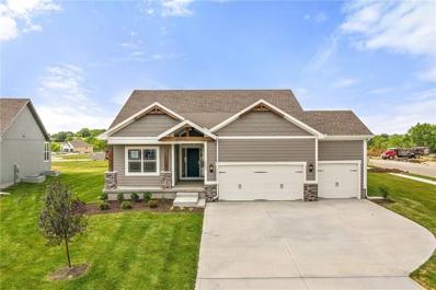 1537 SW Arbor Creek Drive, Lees Summit, MO 64082 - MLS#: 2188007
