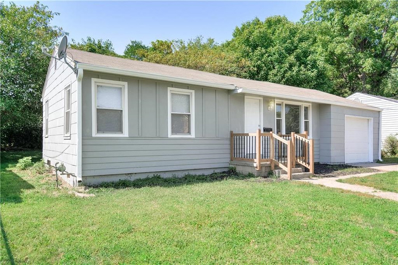 820 S Woodland Avenue, Independence, MO 64052 - MLS#: 2188126