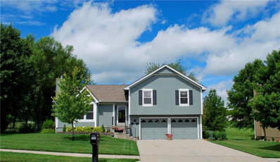 1712 Sunset Drive, Kearney, MO 64060 - MLS#: 2188127
