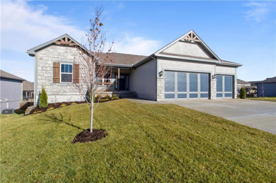 713 SE Sparrow Court, Blue Springs, MO 64014 - MLS#: 2188163