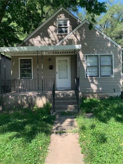 1626 Winchester Avenue, Kansas City, MO 64126 - MLS#: 2188209