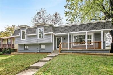 1501 S Pawnee Circle, Olathe, KS 66062 - MLS#: 2188246