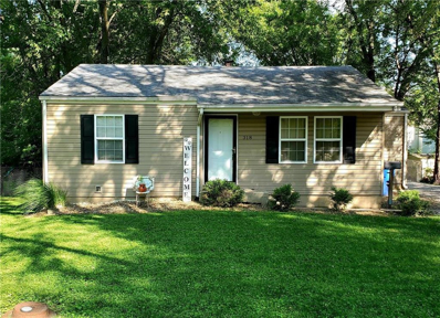 318 SW 13th Street, Blue Springs, MO 64015 - MLS#: 2188266