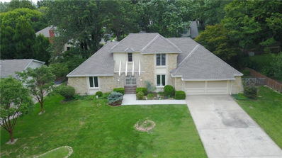 2304 W 120th Terrace, Leawood, KS 66209 - #: 2188291
