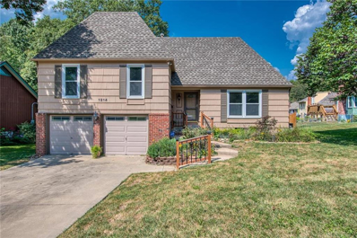 1214 E 98th Terrace, Kansas City, MO 64131 - MLS#: 2188305