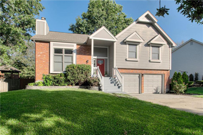 11824 W 116th Street, Overland Park, KS 66210 - MLS#: 2188347