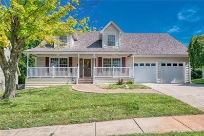5725 NW Flintridge Court, Kansas City, MO 64151 - #: 2188396