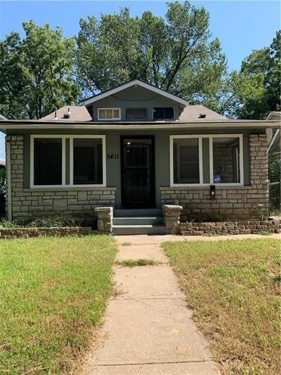 5411 Garfield Avenue, Kansas City, MO 64130 - #: 2188418