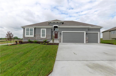 4280 Lakeview Terrace, Basehor, KS 66007 - MLS#: 2188431