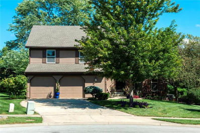 15109 W 83rd Terrace, Lenexa, KS 66219 - MLS#: 2188434