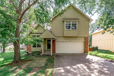 163 E Nelson Circle, Olathe, KS 66061 - MLS#: 2188436
