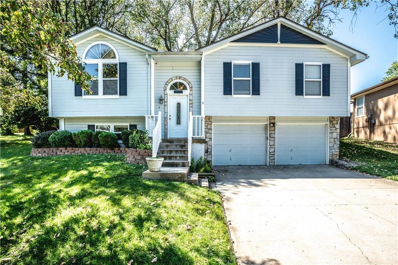 1804 S Whitney Drive, Independence, MO 64057 - MLS#: 2188478
