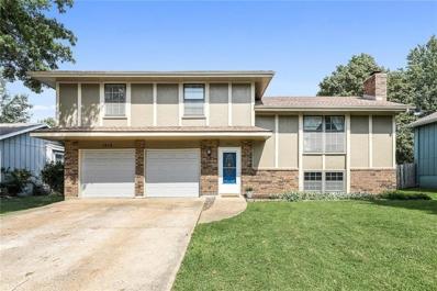 1816 E 151st Terrace, Olathe, KS 66062 - MLS#: 2188500