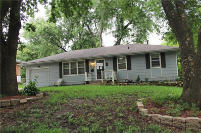 109 N 1st Street, Blue Springs, MO 64014 - MLS#: 2188519