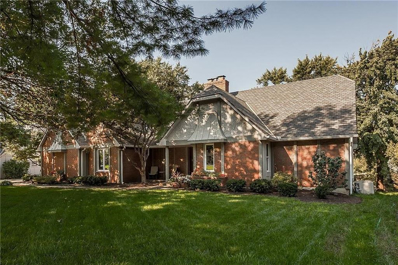 10304 Howe Lane, Leawood, KS 66206 - MLS#: 2188527