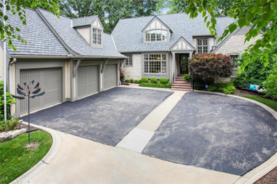 8208 Juniper Lane, Prairie Village, KS 66208 - #: 2188550
