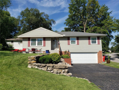 3219 Vest Avenue, Independence, MO 64055 - #: 2188629
