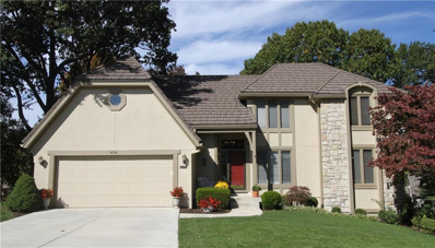 4124 NE Pembroke Lane, Lees Summit, MO 64064 - MLS#: 2188646