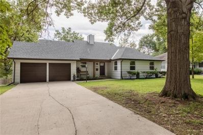 7825 Rosewood Drive, Prairie Village, KS 66208 - MLS#: 2188669