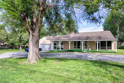1701 NE Independence Avenue, Lees Summit, MO 64086 - #: 2188684