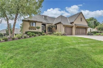 4745 W 151st Terrace, Leawood, KS 66224 - MLS#: 2188702