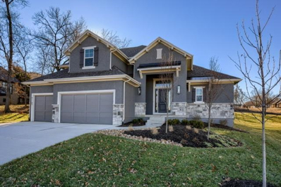 12389 S Hastings Street, Olathe, KS 66061 - MLS#: 2188718