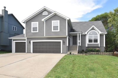 714 Goldenrain Tree Drive, Liberty, MO 64068 - MLS#: 2188721