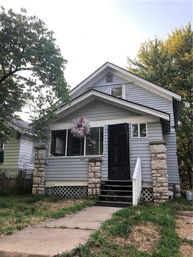 6020 E 15th Terrace, Kansas City, MO 64126 - MLS#: 2188826
