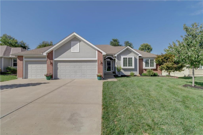 404 Lee Drive, Kearney, MO 64060 - MLS#: 2188831