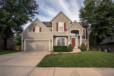 3213 SW 11th Circle, Blue Springs, MO 64015 - MLS#: 2188837