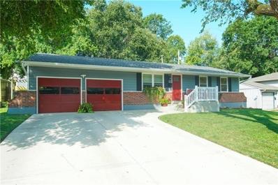 814 N Susquehanna Ridge, Independence, MO 64056 - MLS#: 2188896