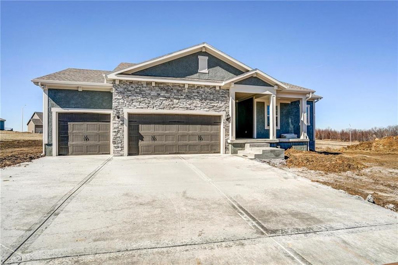 1614 Grandshire Drive, Raymore, MO 64083 - MLS#: 2188899