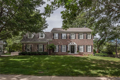 12718 Glenfield Road, Leawood, KS 66209 - MLS#: 2188904