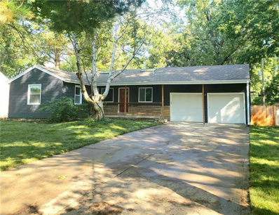 2612 W 79th Terrace, Prairie Village, KS 66208 - MLS#: 2188936