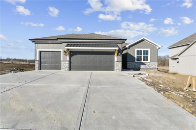 1296 NW Hickorywood Court, Grain Valley, MO 64029 - MLS#: 2188985