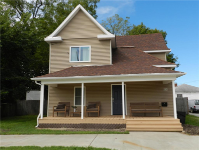 608 S Crysler Avenue, Independence, MO 64052 - MLS#: 2188993