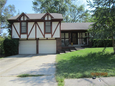 801 Kingston Court, Liberty, MO 64068 - MLS#: 2188998