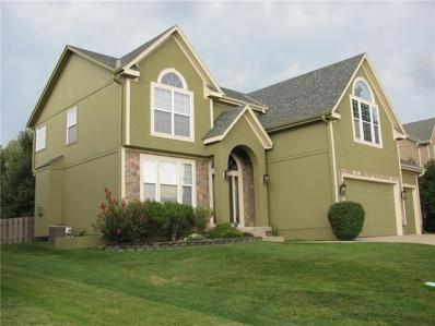 5820 Lakecrest Drive, Shawnee, KS 66218 - MLS#: 2189000