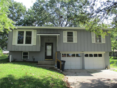 1403 Eastwood Road, Harrisonville, MO 64701 - #: 2189004