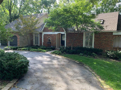 3705 Shawnee Mission Parkway, Fairway, KS 66205 - MLS#: 2189010