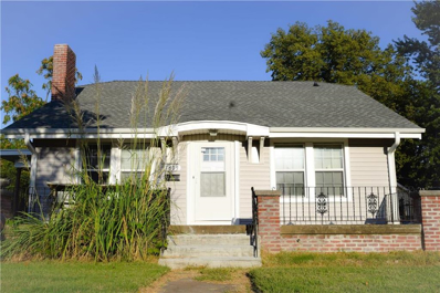 1809 S Sterling Avenue, Independence, MO 64052 - MLS#: 2189017