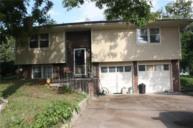 1615 5th Avenue, Leavenworth, KS 66048 - MLS#: 2189025