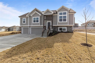 1288 NW Hickorywood Court, Grain Valley, MO 64029 - MLS#: 2189048