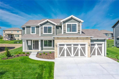 12224 S Quail Ridge Drive, Olathe, KS 66061 - MLS#: 2189108