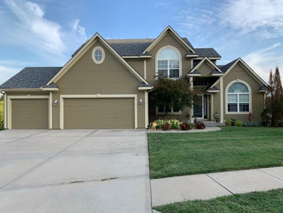 921 Redwood Circle, Liberty, MO 64068 - MLS#: 2189139